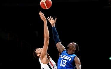 Olimpiadi Tokyo, Gregg Popovich: 'Francia? Preparo la gara da 2 anni, ci  penso sempre' | Sky Sport