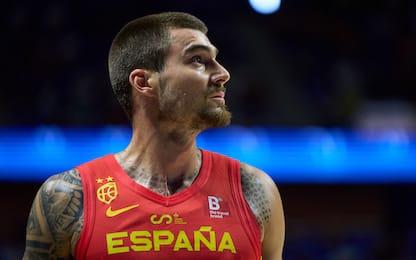Juancho fuori dai Giochi: scontro T'Wolves-Spagna