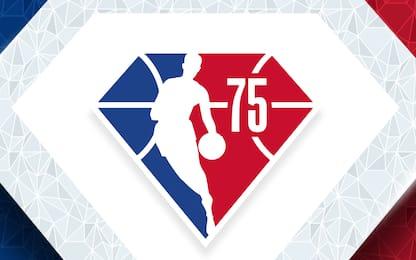 Migliori 75 giocatori NBA: le scelte di Sky Sport