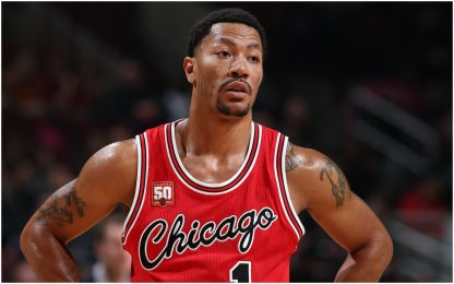 Chicago, tentazione Rose se non arriva Lonzo Ball