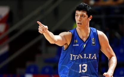 """Simone Fontecchio: """"NBA? In futuro chissà"""""""