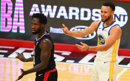 Offese Beverley a Curry: McCollum racconta tutto