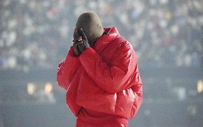 "Kanye West cita Giannis e Messi nell'album ""Donda"""