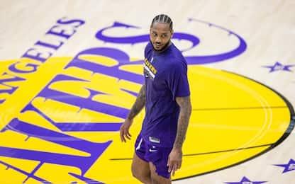 La top-12 di Carmelo: fuori MJ e in parte LeBron