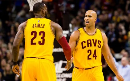 "Jefferson: ""Vince Carter più talentuoso di LeBron"""
