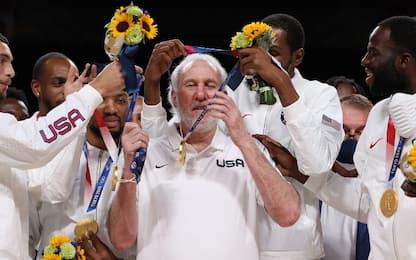 Team USA, chi prenderà il posto di Pop? Le opzioni