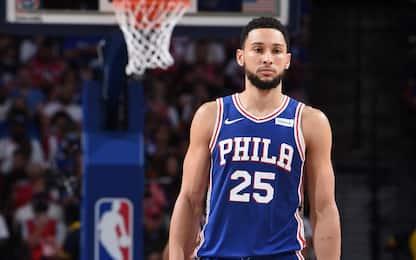 Simmons via da Philadelphia: le possibili trade