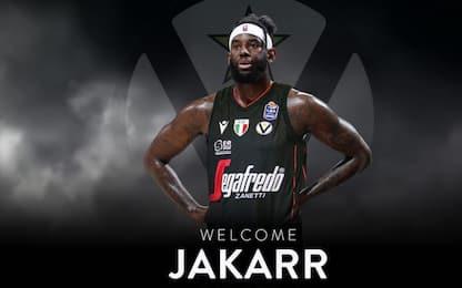 """Un ex NBA alla Virtus: lo """"presenta"""" LeBron James"""