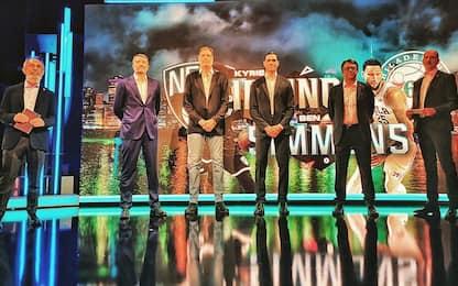 Speciale Preview stagione 2021-22 su Sky Sport NBA