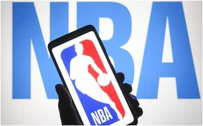 La storia (sconosciuta) della nascita del logo NBA