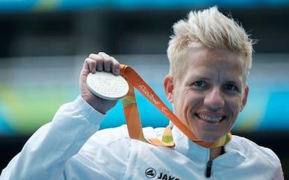 Eutanasia per belga Vervoort, oro a Paralimpiadi