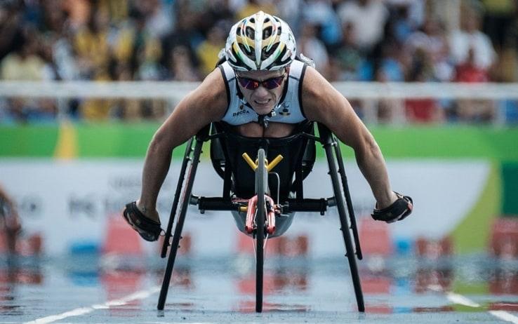 Eutanasia a 40 anni per Marieke Vervoort, oro paralimpico a Londra 2012