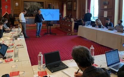 Olimpiade 2026, commissione Cio visita Cortina