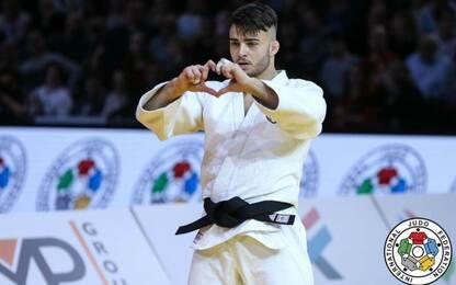 Judo, Grand Slam Osaka: il calendario su Sky Sport