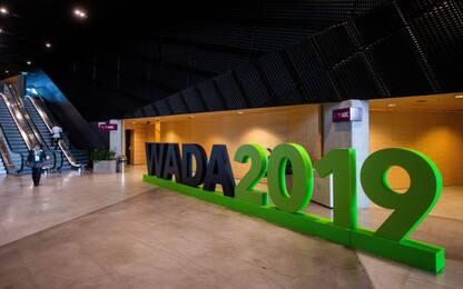 Doping: Wada chiede 4 anni di stop per la Russia