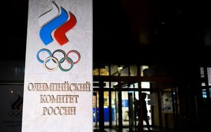Doping, Russia squalificata: giustizia è fatta