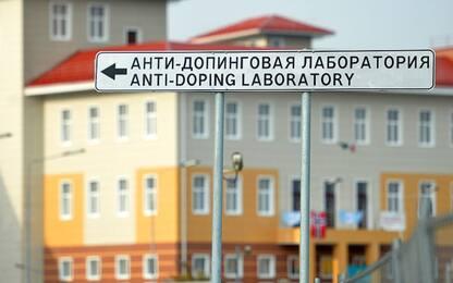 Doping, Russia squalificata: ora cosa succede