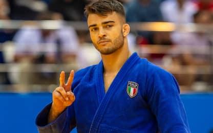 Judo, il Masters in diretta su Sky: la guida tv