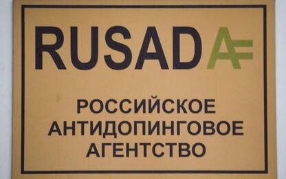 Doping, Russia annuncia ricorso contro squalifica