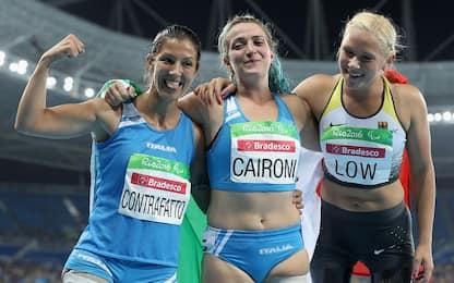 Doping, Caironi: riconosciuto scopo terapeutico