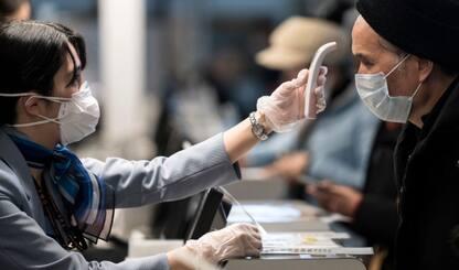Coronavirus: a rischio le Olimpiadi di Tokyo 2020?