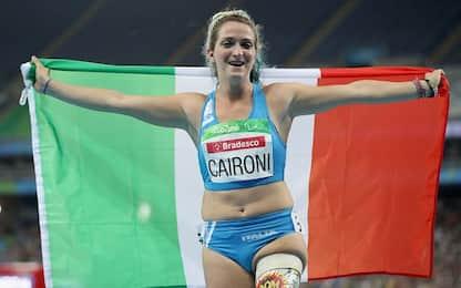 Antidoping, Caironi può tornare a gareggiare