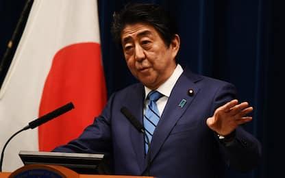 """Abe apre a rinvio Giochi: """"No a cancellazione"""""""
