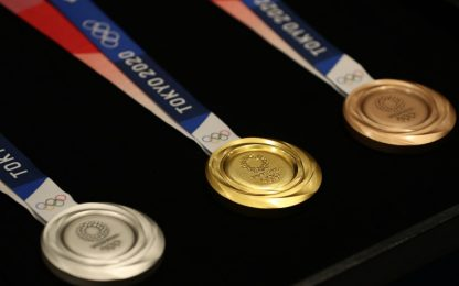 Un anno ai Giochi: l'Italia torna a sognare. VIDEO