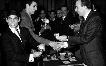 Morto Fernando Atzori, oro olimpico a Tokyo '64