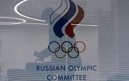 2 anni alla Russia per doping: niente Olimpiadi