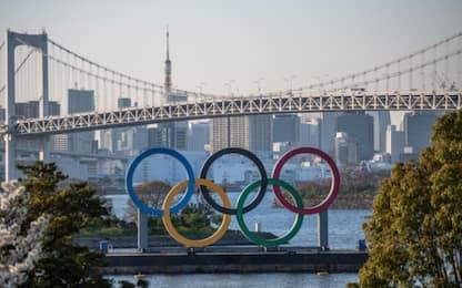 200 giorni a Tokyo, tra incertezze e speranze
