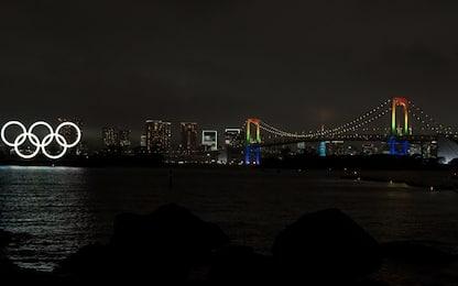 """Ansia per Tokyo: """"Annullare i Giochi è un'opzione"""""""