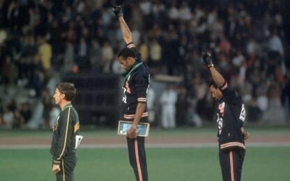 Olimpiadi, proteste e gesti politici vietati
