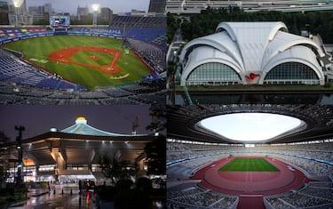 olimpiadi sedi combo