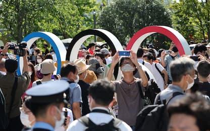Tokyo 2020, altri 16 positivi: tre sono atleti