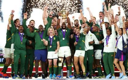 Festa Sudafrica, le ragioni del trionfo Mondiale
