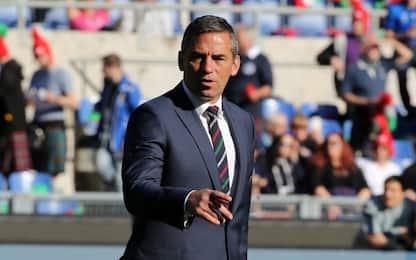 Italrugby, Smith confermato Ct nazionale maggiore