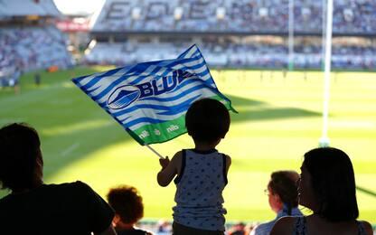 "Nuova Zelanda ""Covid free"": rugby a porte aperte"