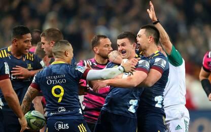Super Rugby, decisivo il Gatland che non t'aspetti