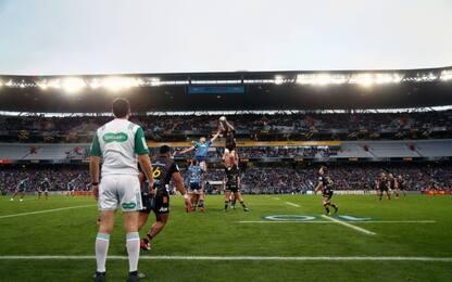Nuova Zelanda, torna paura Covid: il rugby che fa?