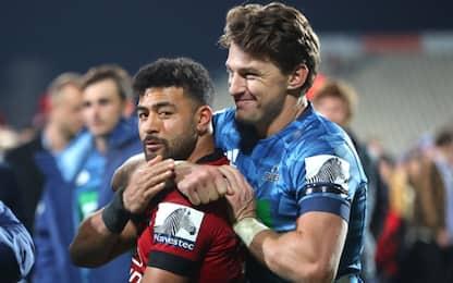 Nord contro Sud Nuova Zelanda: ma dove si gioca?