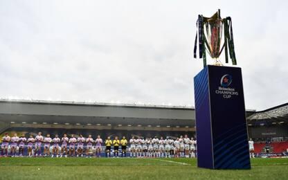 Le coppe europee tornano LIVE su Sky Sport