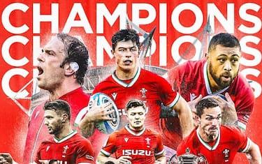 galles rugby vittoria
