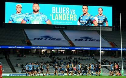 Super Rugby, è derby neozelandese per la finale