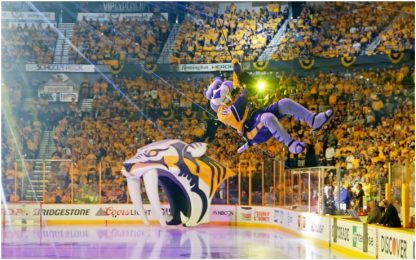 Welcome to Smashville!