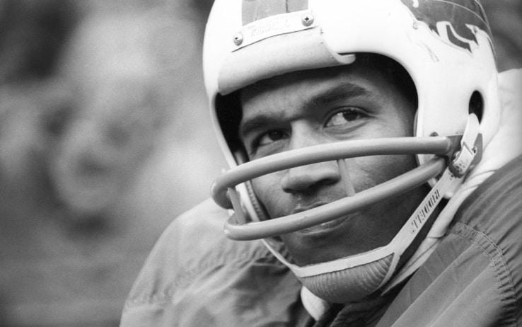OJ Simpson, ai Bills dal 1969 al 1977