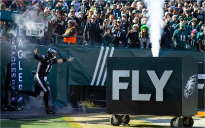 Fly Eagles fly… again?