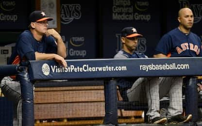 Segnali rubati, tutto sull'ultimo scandalo in MLB