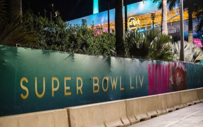 La guida al Super Bowl 2020