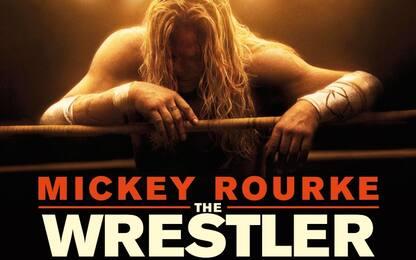 """""""The Wrestler"""", il film stasera su Sky Sport Uno"""